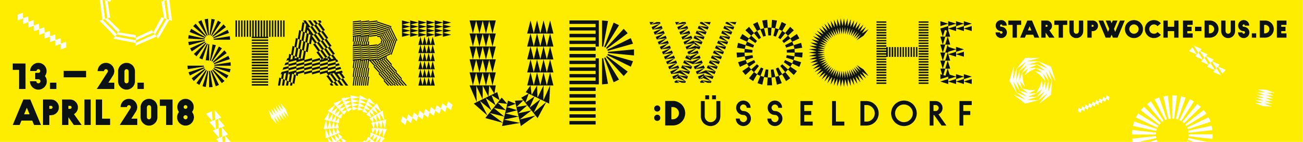 Startup-Woche Düsseldorf